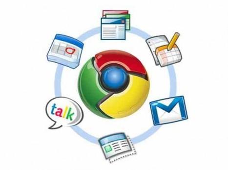 Pick Google Chrome App Development Solutions With Enhanced Functionalities | Web Development | Scoop.it