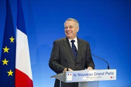 Ayrault lance son «nouveau Grand Paris»   IT and news   Scoop.it