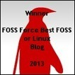 And the Best FOSS or Linux Blog Is… | Linux and Open Source | Scoop.it