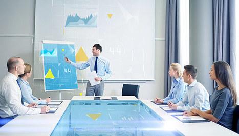 PME : une transformation numérique à double tranchant   Nouveaux business Models, nouveaux entrants (Transformation Numérique)   Scoop.it