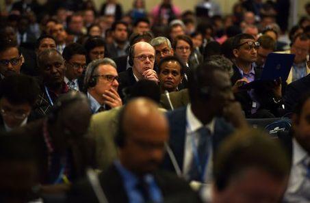 Climat : à Bonn, les négociations s'engluent | Ecologie - Humanisme - Solidarités | Scoop.it