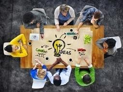Valoriser l'innovation pédagogique grâce au codesign | Numérique et études supérieures | Scoop.it