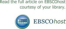 EBSCOhost | 5005218 | Consumer Response to Television Commercials: The Impact of Involvement and Background Music on Brand Attitude Formation. | Aspect 1-Marketing | Scoop.it