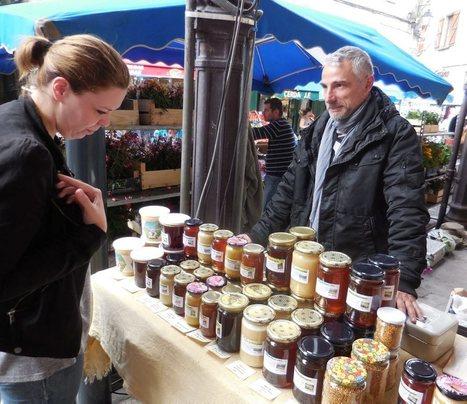 Un mauvais temps pour les abeilles  et les gourmands | apiculture31 | Scoop.it