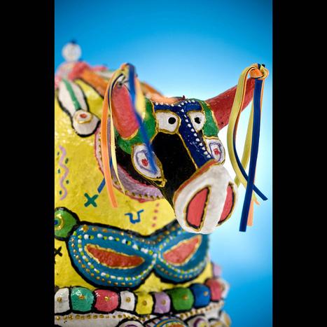 Bumba-meu -boi | Flickr - Photo Sharing! | Brazilian Folklore | Scoop.it