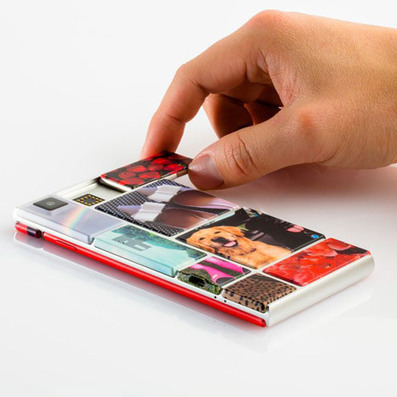 Google takes next step towards Project Ara modular phone. Would you buy it? | Crowdfunding | Scoop.it