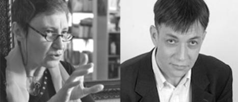 Le transhumanisme, ce nouvel eugénisme? Entretien croisé entre deux philosophes : Danielle Moyse et Olivier Rey | Gènéthique | Futurs en devenir...monde du travail, transhumanisme, idéologies... | Scoop.it