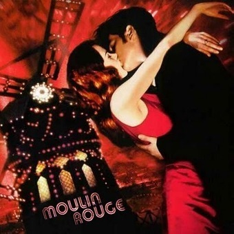 Moulin Rouge | Bollywood Films | Scoop.it