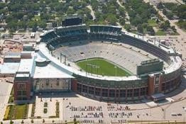 Will public pay for sports arenas? Ask Detroit, Houston, Charlotte - The Business Journal of Milwaukee (blog) | Sports Facility Management | Scoop.it