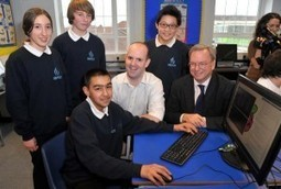 15000 Raspberry Pi computers donated to UK schools by Google - Android Authority | Raspberry Pi | Scoop.it