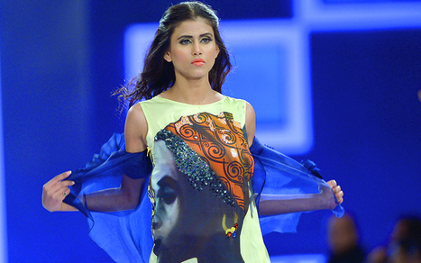 Winds of change: Fashion in Pakistan gets modern touch | Moda | Scoop.it