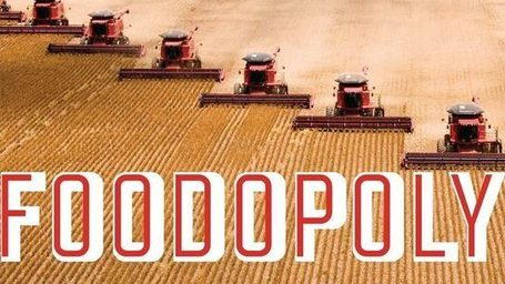 Starved of Democracy and the Fight Against Corporate 'Foodopoly' | YOUR FOOD, YOUR HEALTH: Latest on BiotechFood, GMOs, Pesticides, Chemicals, CAFOs, Industrial Food | Scoop.it