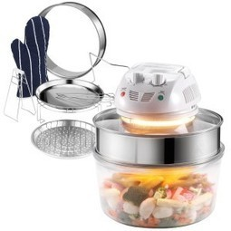 Who Should Choose A Halogen Oven? | Home Building | Scoop.it