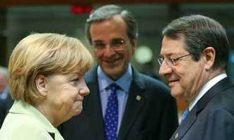 Greece sees benefits for youth employments and SMEs after EU leaders' summit | Politically Incorrect | Scoop.it