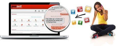 PhoneSheriff 25% Discount - Best Spy App For SmartPhone & Tablet | mobile phone app | Scoop.it