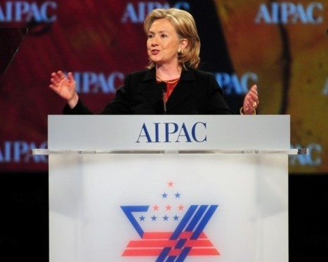 AIPAC Is Coming to Town | Global politics | Scoop.it