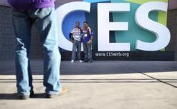 Este es el 'top ten' del CES 2013 de Las Vegas | Juventud y TIC | Scoop.it