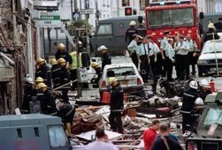Pics: Remembering the Omagh bomb that killed 29 people 15 years ago today | omagh bombing | Scoop.it