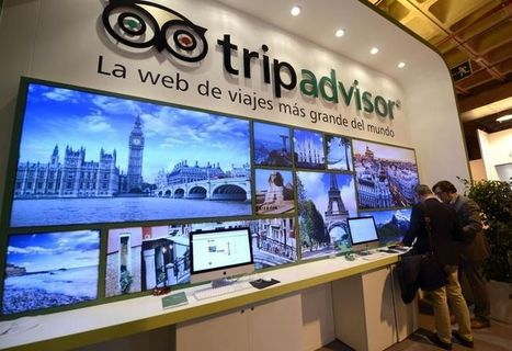 TripAdvisor soupçonné de diffuser de faux avis en ligne | avis clients et tourisme | Scoop.it
