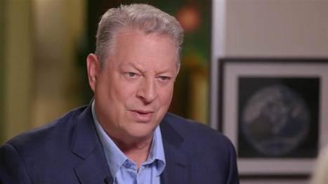Al Gore: Trump's position on climate change 'should concern everyone' | Planete DDurable | Scoop.it