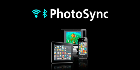 PhotoSync 2.0 Syncs Your Photos and Videos Between iOS, Mac and Windows | Internet Tools for Language Learning | Scoop.it