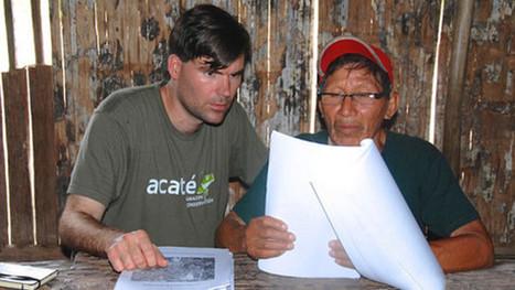 CNA: TRIBU AMAZÓNICA crea una ENCICLOPEDIA de MEDICINA TRADICIONAL…y la OCULTA a las FARMACÉUTICAS | La R-Evolución de ARMAK | Scoop.it