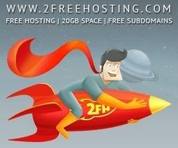 2FreeHosting, un hosting gratuito para construir tu propia nube de servicios   Web 2.0 y sus aplicaciones   Scoop.it