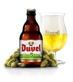 Duvel lance une bière au houblon japonais   Belgian beer consumption: France-Japan   Scoop.it