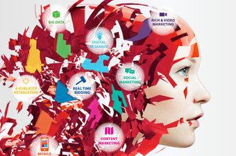 Ces services innovants découverts d'e-Marketing Paris 2015 | Webmarketing et e-Commerce | Scoop.it