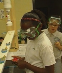 Engaging Girls in STEM Learning | Studying Teaching and Learning | Scoop.it