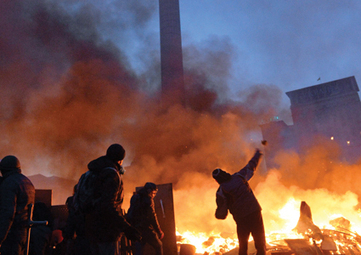 Snubbing Putin at Sochi Did Not Help Ukraine | Standpoint | Real art | Scoop.it
