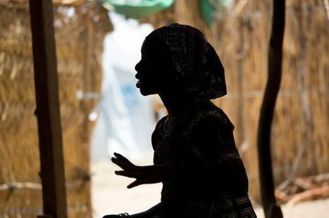 Girls choose to be suicide bombers to escape being raped by Boko Haram fighters | The Pulp Ark Gazette | Scoop.it