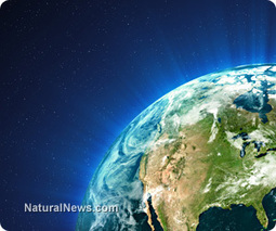 Global warming debunked: NASA report verifies carbon dioxide actually cools atmosphere | Beyond the Smoke Screen | Scoop.it