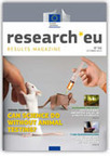 Research eu results magazine - Research policy and organisation - EU Bookshop | European Documentation Centre (EDC) | Scoop.it