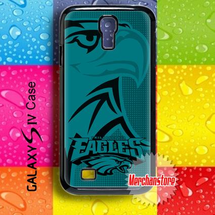 Philadelphia Eagles NFL Samsung Galaxy S4 Case | Merchanstore - Accessories on ArtFire | SAMSUNG GALAXY S4 CASE | Scoop.it