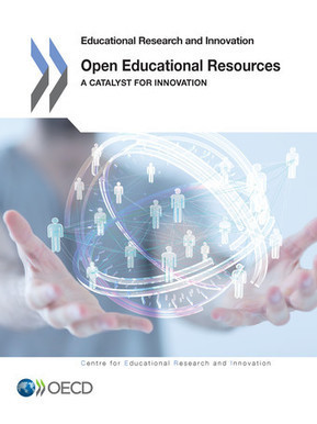 Open Educational Resources - A Catalyst for Innovation -  OECD | Higher education news for libraries and librarians | Scoop.it
