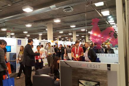 French Tech : Emmanuel Macron et Axelle Lemaire saluent l'engagement de la grande distribution | Hub of Retail | Scoop.it