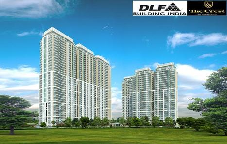 DLF The Crest Gurgaon, DLF The Crest Sector 54 Gurgaon, DLF Crest Apartment | Kalra Realtors | Scoop.it