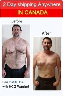 HCG Diet Plan in Canada   JenniferFrancesca   Scoop.it