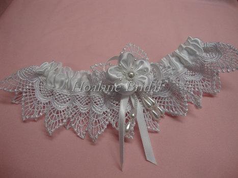 Garter, Lace garter, bridal garter | Wedding Garters | Scoop.it