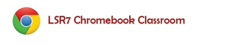 One District's Chromebook resources - Elementary and Secondary | Chrome Apps | Scoop.it