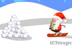 Santa Snowboards | Jogos no SCOOP it | Scoop.it