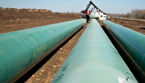 Pipeline Safety Chief Says Regulatory Process Is 'Kind of Dying' | SecureOil | Scoop.it