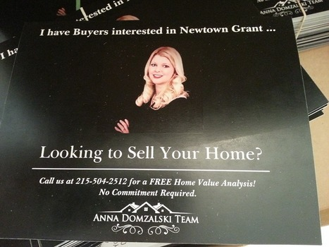 I Have Buyers for Newtown Grant ... Want to Sell Your Home?   Bucks County Area Real Estate News   Scoop.it