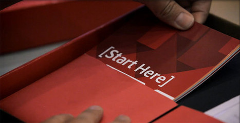"How Adobe Is ""Kickstarting"" Innovation - | démarche d'innovation | Scoop.it"