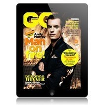 Vote for GQ for the Digital Magazine Awards' cover of the year - GQ.com   digibook   Scoop.it