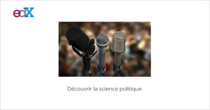 Après 3 sessions, le MOOC Découvrir la science politique devient un cours permanent | MOOC Francophone | Scoop.it
