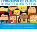 Nueva convocatoria para profesores y profesoras: Clubes de Investigación Escolar | Integrando TIC al aula | Scoop.it