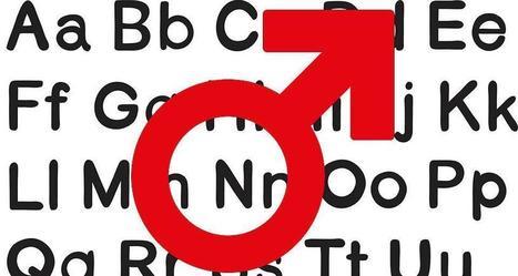 Suomen kieli on mieskeskeinen ja muita sukupuolia syrjivä, ja asialle pitäisi tehdä jotakin, sanoo kielentutkija | Kieli, seksismi ja sukupuoli | Scoop.it