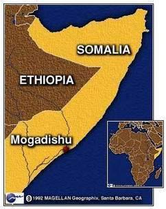 Operation Restore Hope, Battle of Mogadishu,1993   alistair's the Rawanda geniside   Scoop.it